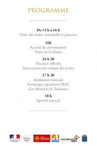 LA REDORTE INVITATION 160X160-HD-V-
